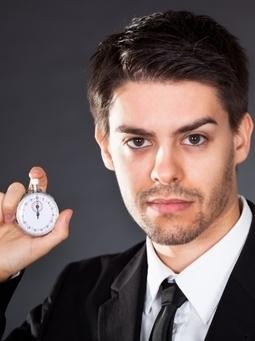 JDN : Réussir son pitch pour convaincre en 2 minutes | Gestion de l'information | Scoop.it