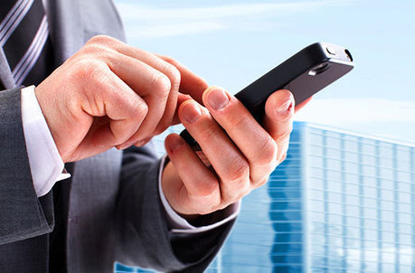 2013: Mobile Internet Pivot Points - BCW   Internet business today   Scoop.it