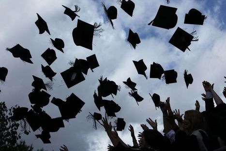 Best and worst graduate degrees for jobs in2015 | Mathematics | Scoop.it