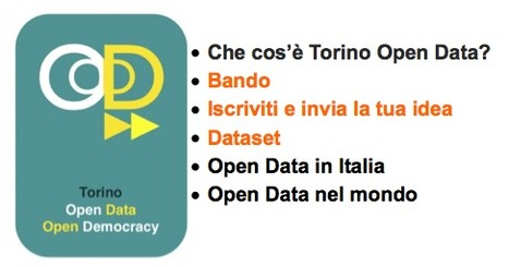 Torino Biennale Democrazia Contest: from Open Data to Democracy ... | Democracy and discontents | Scoop.it