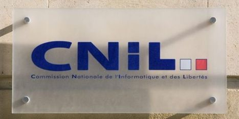 La CNIL veut peser dans le débat européen sur la vie privée   Geeks   Scoop.it
