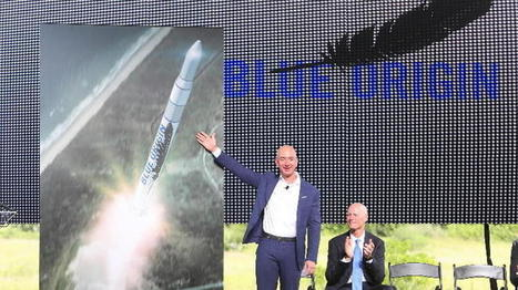 Space Coast will bid on rocket production facility, if time comes   Florida Economic Development   Scoop.it