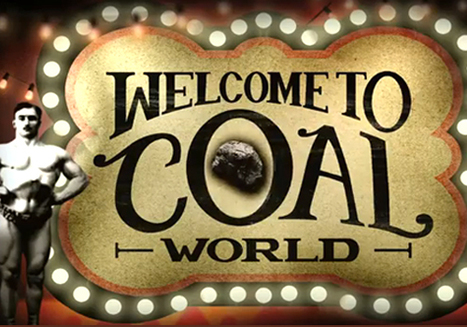 Trouble Down Under! A Charming Look Into the Very Un-Charming Australian Coal Industry | EcoWatch | Scoop.it
