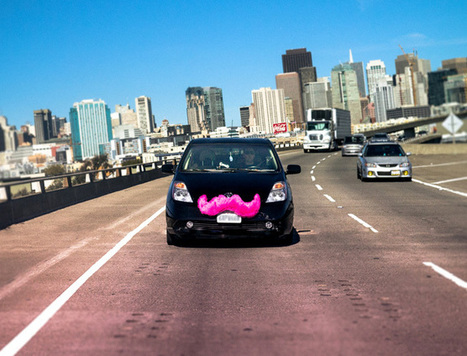 A step forward for ride-sharing: California suspends fines against Lyft | Sharingproject | Scoop.it