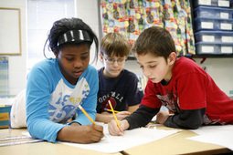 Kentucky Department of Education : English Language Arts Deconstructed Standards   Implementing Common Core Standards in Special Education   Scoop.it