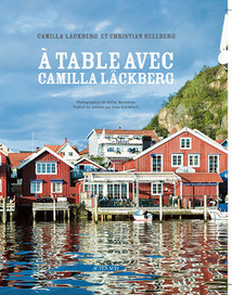 A table avec Camilla Läckberg | Fêtes Gourmandes | Scoop.it