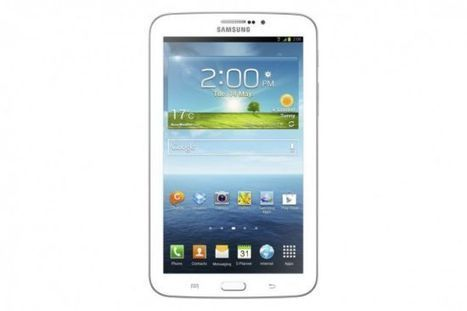 Galaxy Tab 3 Lite : une date de sortie en janvier au prix de 100€ ? - Phonandroid | galaxy note 3 lite | Scoop.it