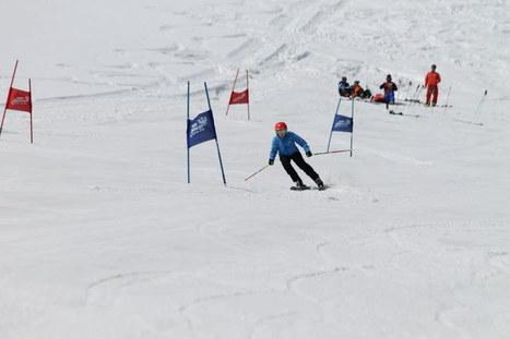 Pas de ski cet été sur le glacier | Neige et Granite | Scoop.it