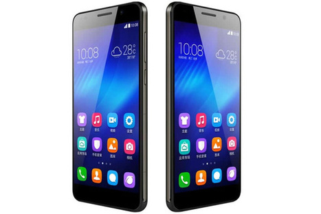 Huawei has announced huawei honor 6 with kitkat 4.4 - Techizle.com | Huawei has announced huawei honor 6 with kitkat 4.4 | Scoop.it