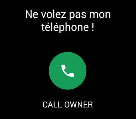 Sécurité : le gestionnaire d'appareils Android s'étoffe d'une fonction d'appel du propriétaire | Le Monde 2.0 | Scoop.it