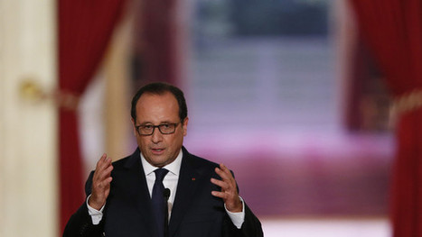 French Jets Carry Out First Attack on Islamic State in Iraq   EconMatters   Scoop.it