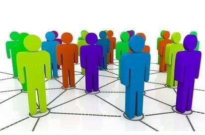 Ce que pensent les DRH des réseaux sociaux d'entreprise | O_Berard | Scoop.it