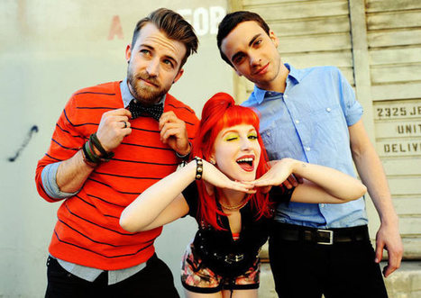 Paramore To Thrill Fans in Malaysia This February   Nightlife   Scoop.it
