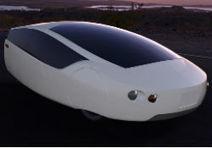 Urbee 2, l'auto stampata in 3D - Fabzine.it   Digital fabrication   Scoop.it