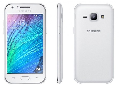 Samsung Galaxy J1 Specifications, Features and Price | Bloggers Tips | Scoop.it