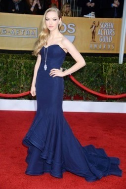 SAG Awards 2013 - Red Carpet Style Report | THE LOS ANGELES FASHION | Best of the Los Angeles Fashion | Scoop.it