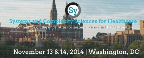 Sociology and Complexity Science blog: Systems and Complexity ...   Complex Systems and X-Events   Scoop.it