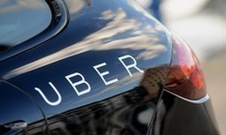 Uber claims US regulators collected data from 11m passengers | Credit Cards, Data Breach & Fraud Prevention | Scoop.it