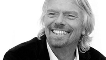 Richard Branson's 7 Secrets To Social Media | CEO.com | Ebook and Publishing | Scoop.it