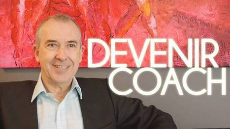 Reconversion : Comment devenir coach ? - Paul-Hervé Vintrou | Reconversion professionnelle et création d'entreprise | Scoop.it