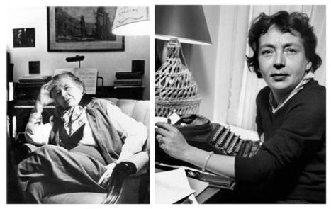 Les deux Marguerite et la musique | Musique et littérature | Scoop.it