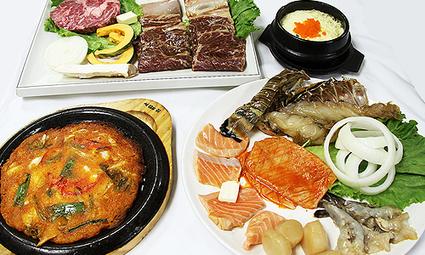 Los Angeles's Best Restaurants | RedGage | Korean Food Los Angeles | Scoop.it
