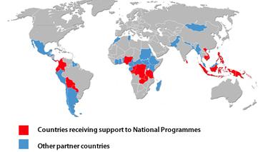 UN-REDD Programme | General sites GGE | Scoop.it