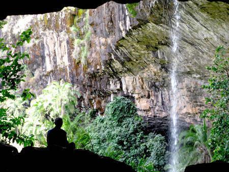 Les grottes sacrées des hautes terres de l'Ouest Cameroun | Aux origines | Scoop.it