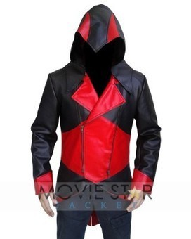 Game Assassins Creed 3 Jacket | moviestarjacket | Scoop.it
