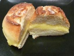 Bollos suizos con crema de mantequilla. | Mis panes | Scoop.it