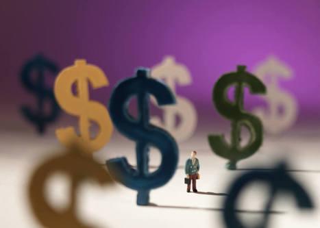 Trouvez la formule de rémunération optimale pour vos représentants des ventes | Modélisation financière | Scoop.it