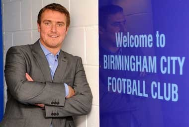 Lee Clark – Crisis or just a Blip? | birminghamcityforum.co.uk | Scoop.it