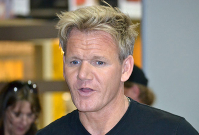 Gordon Ramsay sued by former employees for mistreating them. World is shocked!!! - | Gourmet Guys - Cooking has never been so much fun! | Scoop.it