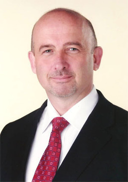 Dr Julian Harriss appointed as first consultant medical director in ... | Trauma Care | Scoop.it