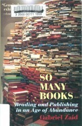 So Many Books, So Little Time | Antiques & Vintage Collectibles | Scoop.it