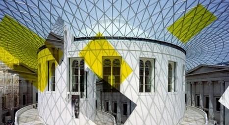 Bristish Museum : Explorer les cultures anciennes à travers le prisme de la réalité augmenté | Culture&tic | Scoop.it
