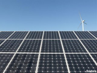 Second-window renewables developers begin to emerge | AREA News Digest | Scoop.it