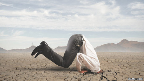 Climate science: Inescapable truths | The Economist | To use in my lessons | Scoop.it