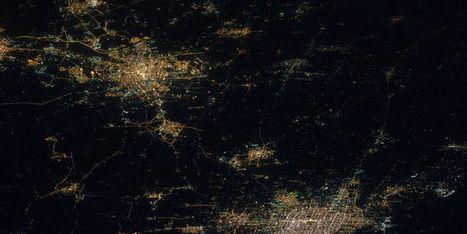 Pour en finir avec les «villes nouvelles» | Ambiances, Architectures, Urbanités | Scoop.it
