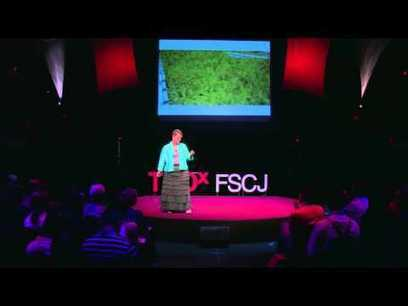 Aquaponics can change the hunger landscape | Angela TenBroeck | TEDxFSCJ | Personal Leadership Systems | Scoop.it