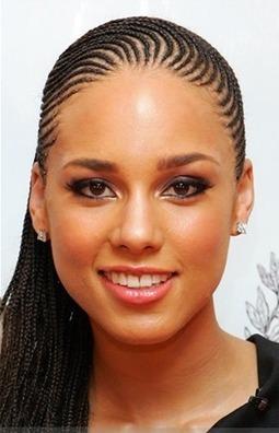 New Black women Hairstyles 2015 « Women's Hairstyles Trends   Women Hairstyles   Scoop.it