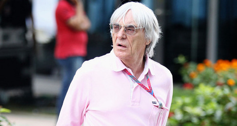 Bernie hopeful over Bahrain | Sky Sports | Human Rights and the Will to be free | Scoop.it