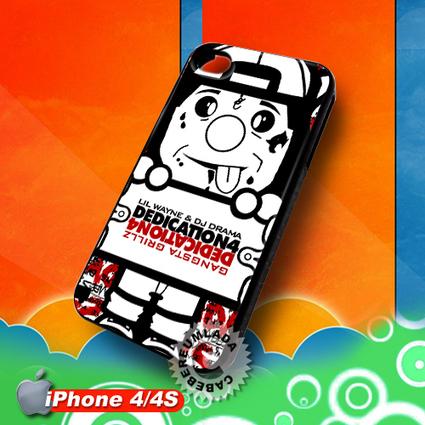 Skateboarding Lil Wayne Trukfit iPhone 4 4S Case for sale | Customizable Smart Phone Cases | Scoop.it