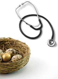 401(k)s: Time For a Checkup | Participant-Level 401-k Management | Scoop.it
