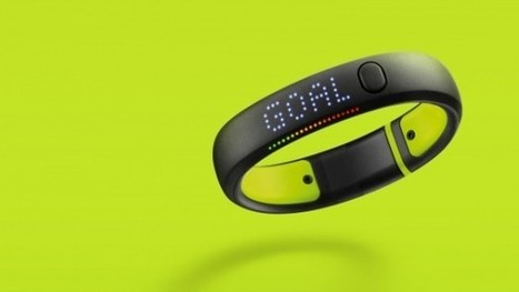 Nike abandons the FuelBand: What does this mean for wearables? | Innovation in Health | Scoop.it