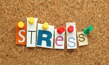ADDIO STRESS | Stop ansia, panico, fobie e psico-curiosità | Scoop.it
