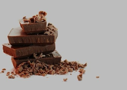 Simple Eye Exam Reveals How Much You Like Chocolate | learning.it! | Scoop.it