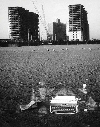 Coney Island Story, 1964 by Eva Fuka (Fuková) | Readin', 'Ritin', and (Publishing) 'Rithmetic | Scoop.it