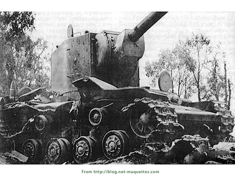 Destroyed and battle damaged AFV 2 – Photos   History Around the Net   Scoop.it