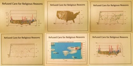 Grid mapping health and disease in the United States | Brian Altonen, MPH, MS | Medical GIS Guide | Scoop.it